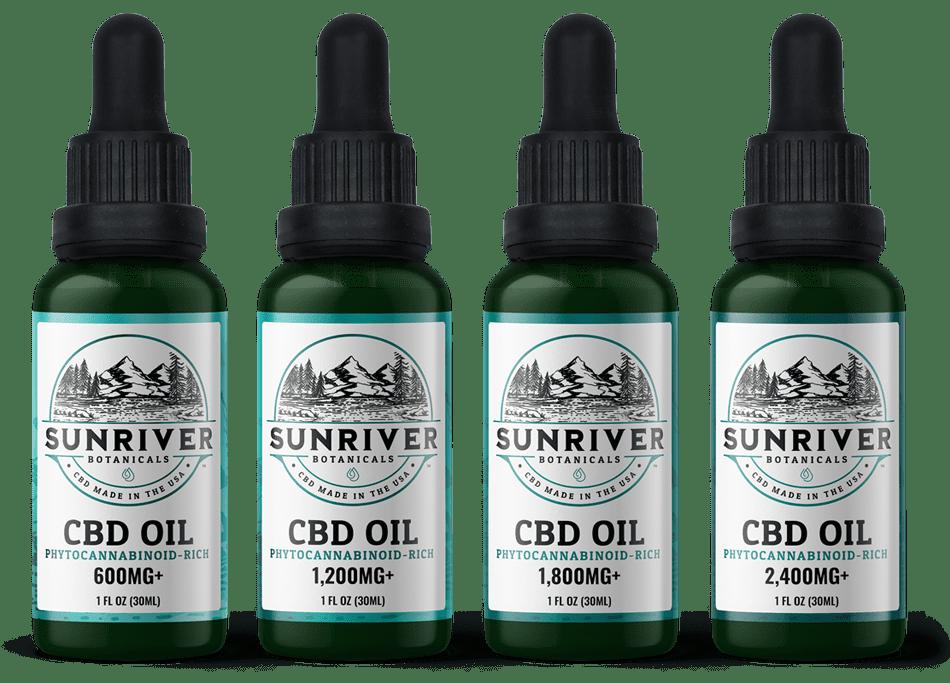 Phytocannabinoid-Rich CBD Salve