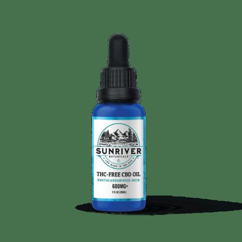 THC-FREE Tincture